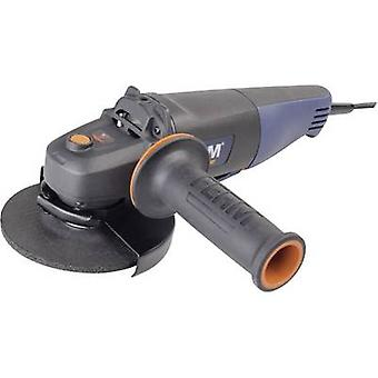 Ferm AGM1060S AGM1060S Angle grinder 115 mm 750 W