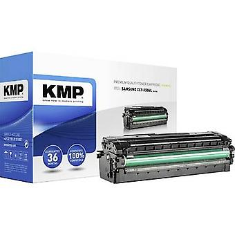 KMP Toner cartridge replaced Samsung CLT-K506L Compatible Black 6000 pages SA-T64