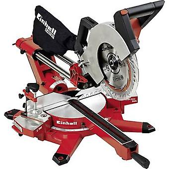 Einhell TE-SM 2534 Dual Chop and mitre saw 250 mm 30 mm
