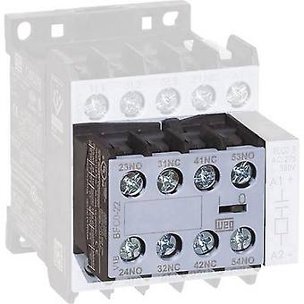 Auxiliary switch module 1 pc(s) BFC0-04 WEG