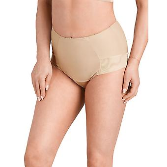 Nessa Women's Holly Solid Colour Knickers Panty Brief