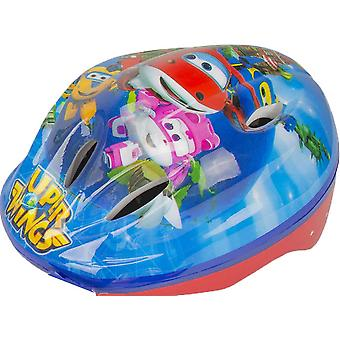 Bike Helmet Superwings