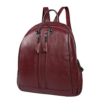iEnjoy the backpack in red