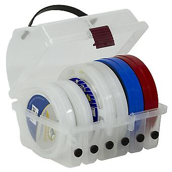 Plano Leader Spool Box - Model: 1087-00