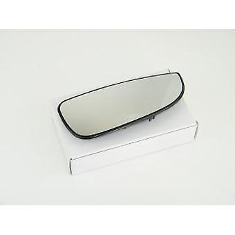 Right Blind Spot Mirror Glass (heated) & Holder for Citroen RELAY Bus 2006-2017