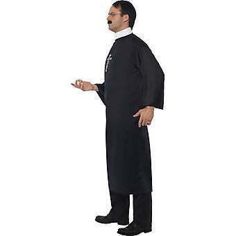 Smiffy der Priester Kostüm