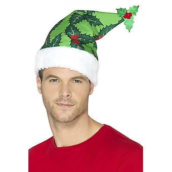 Hüte Holly Berry Weihnachtsmütze