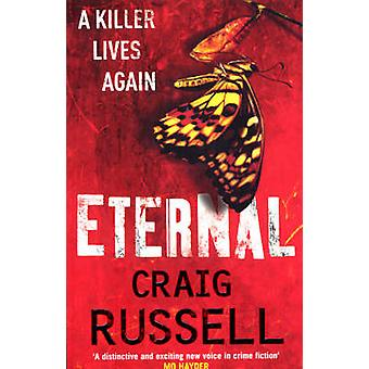 Eternal by Craig Russell - 9780099484233 Book