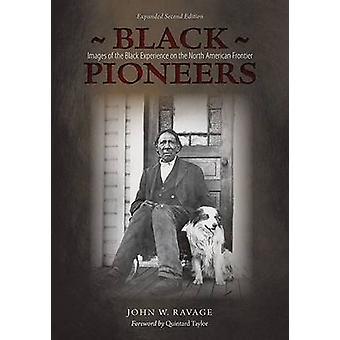 Black Pioneers - Images de l'expérience noire sur l'Amérique du Nord