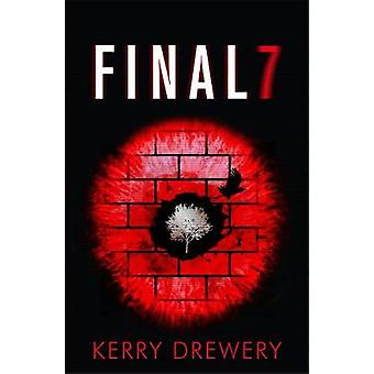 Final 7 - The electric and heartstopping finale to Cell 7 and Day 7 by