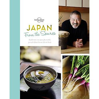 From the Source - Japan by Lonely Planet - 9781760342982 Book