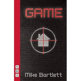 Game by Mike Bartlett - 9781848424722 Book