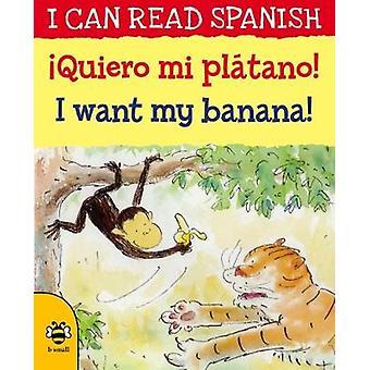 !Queiro mi platano! / I'm want my banana by !Queiro mi platano! / I'm