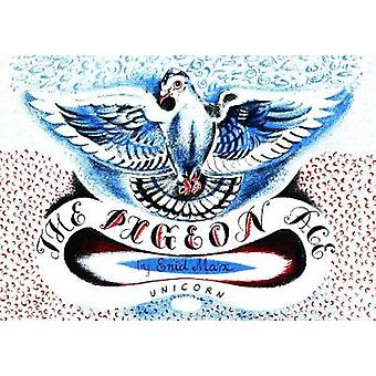The Pigeon Ace by Enid Marx - 9781910787908 Book