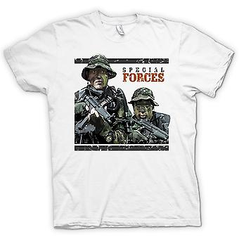 Special Forces - SAS SBS inspireret T Shirt