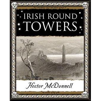 Irish Round Towers by Hector McDonnell - 9781904263319 Book
