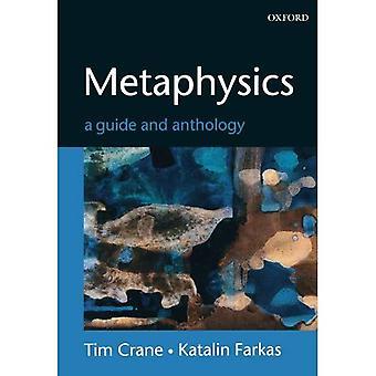 Metafísica: Um guia e antologia