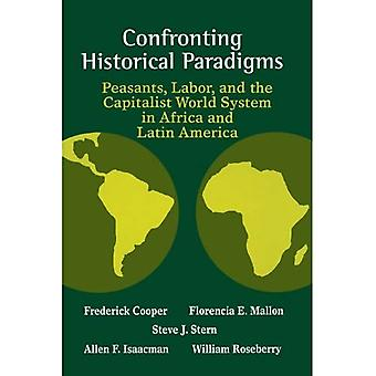 Confronting Historical Paradigms: Peasants, Labor and the Capitalist World System in Africa and Latin America