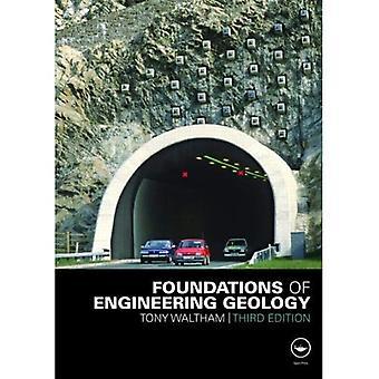 Grunnlaget for Engineering geologi