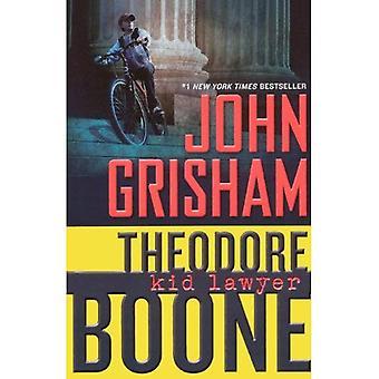 Theodore Boone: Kid advokat (Theodore Boone