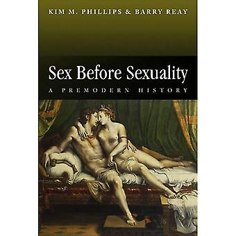 Sexual Histories: Western Sexualities from the Premodern to the Postmodern