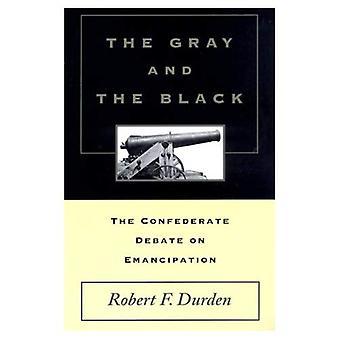 El gris y el negro: el Debate Confederado sobre emancipación