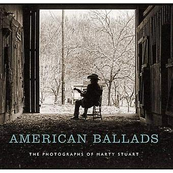 Les ballades américaines : Les photographies de Marty Stuart (un premier centre for the Visual Arts)
