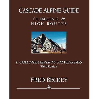 Columbia River till Stevens Pass, Vol. 1