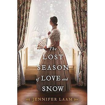 De verloren seizoen van liefde en sneeuw