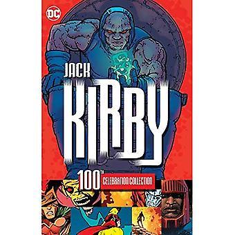 Jack Kirby 100 feiring samling