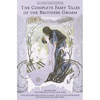 Die komplette Märchen der Brüder Grimm