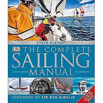 El Manual de navegación completa, 4ª edición
