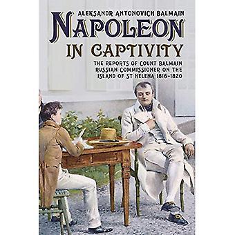 Napoleon in Captivity