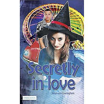 Secretly in Love (Crossroads)