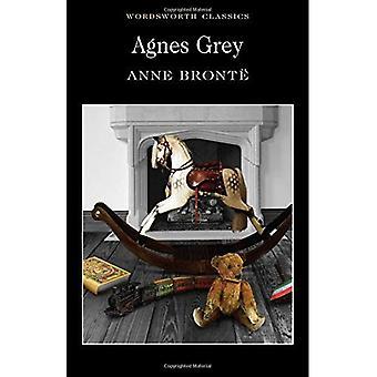 Agnes Grey (Wordsworth Classics)