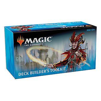 Magic The Gathering Ravnica Allegiance Deckbuilder's Toolkit