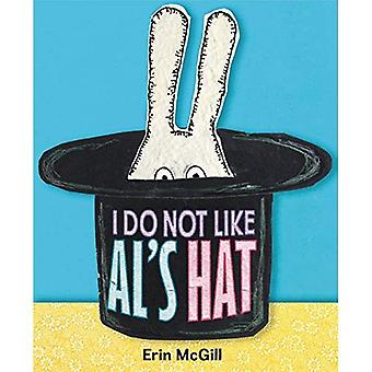 Ik hou niet van Al Hat