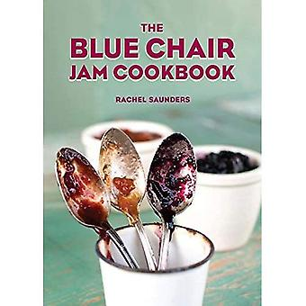 Het blauwe stoel Jam Cookbook (blauwe stoel Jam)