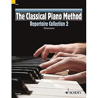The Classical Piano Method: Repertoire Collection 2