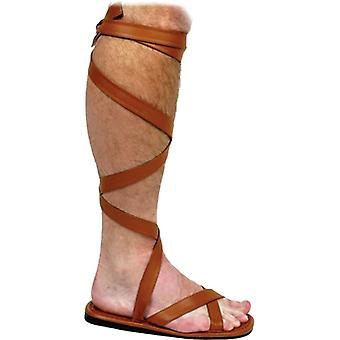 Scarpa sandalo romano uomini Lg