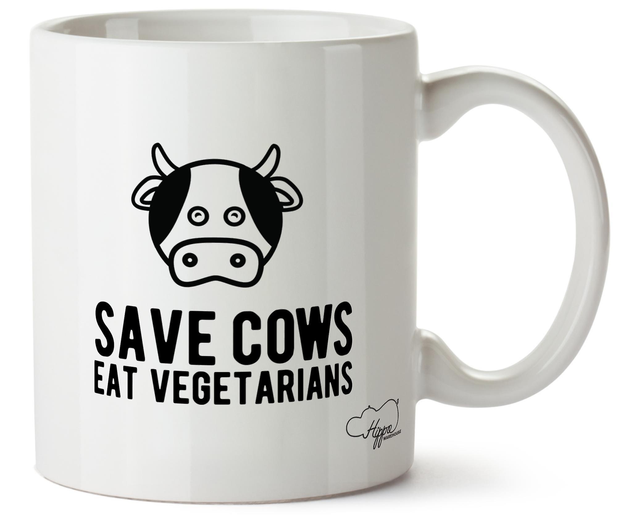 Manger 5 Vaches Mug TasseCéramiqueBlancUnique Save Taille10oz Grammes Notamment 283 Hippowarehouse LpqzGjUVSM