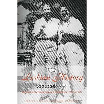 مثلية التاريخ المرجعي الحب والجنس بين النساء في بريطانيا من 1780 1970 بأورام آند أليسون