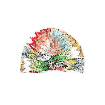Missoni Multicolor Cotton Headband