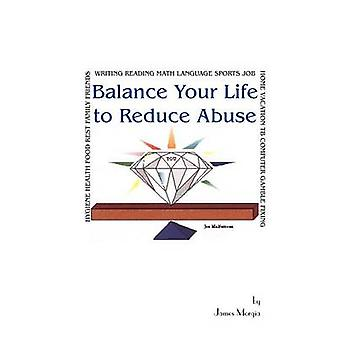 Balance Your Life to Reduce Abuse by Morgia & James