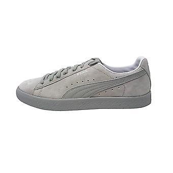 Puma Clyde Normcore zamszowe 363836 05 Mężczyźni Buty sportowe