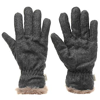Firetrap Womens Acca Gloves Ladies