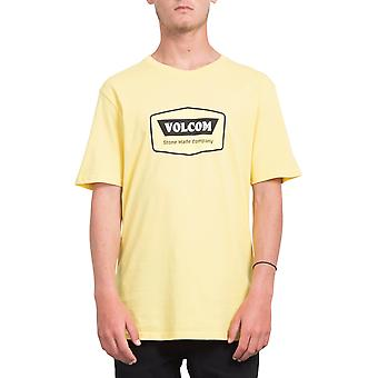 Camiseta de manga curta Volcom Cresticle