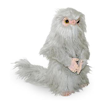 Fantastic Beasts plush figure Demiguise grey, made of 100% polyester, replica of Demiguise.
