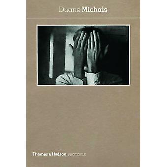 Duane Michals by Renaud Camus - 9780500410714 Book
