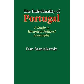 The Individuality of Portugal - A Study in Historical-Political Geogra